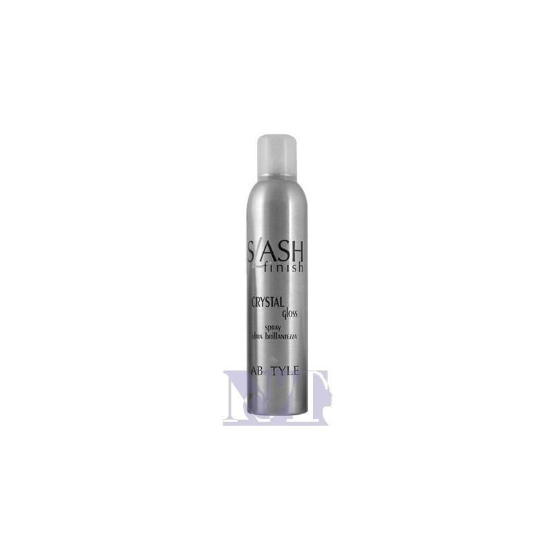 ABSTYLE SLASH CRYSTAL GLOSS SPRAY LUCIDANTE 300 ML