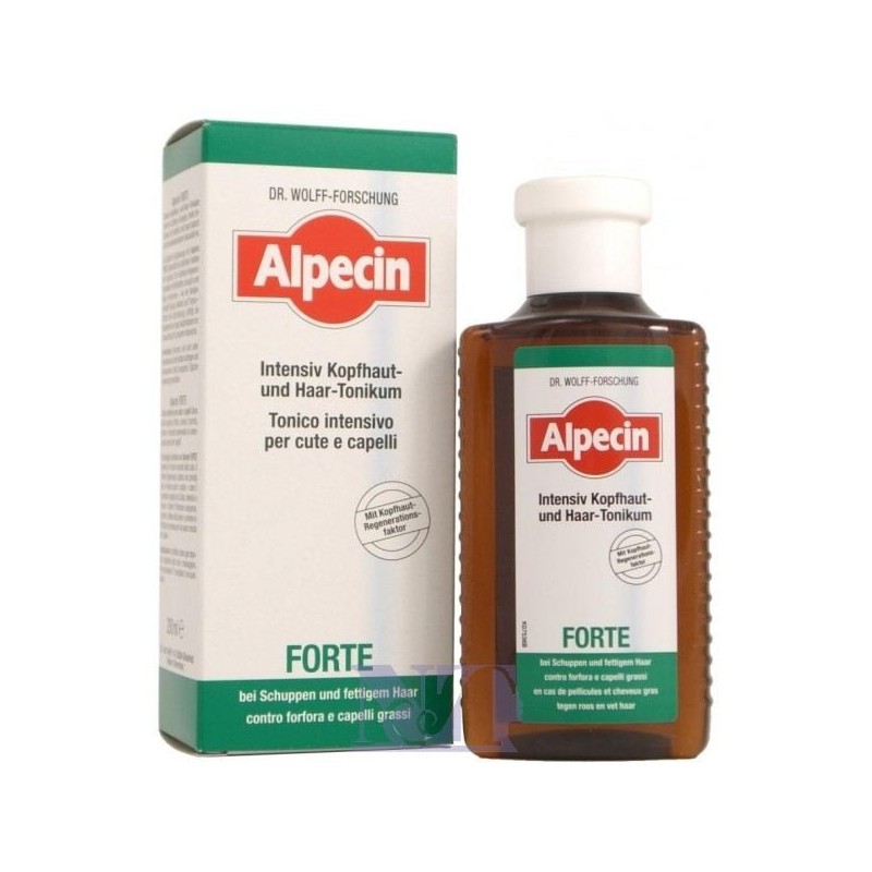 ALPECIN FORTE 200 ML