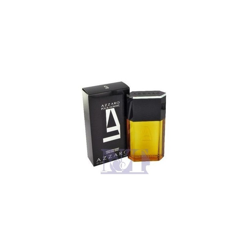 AZZARO AFTER SHAVE POUR HOMME 75 ML