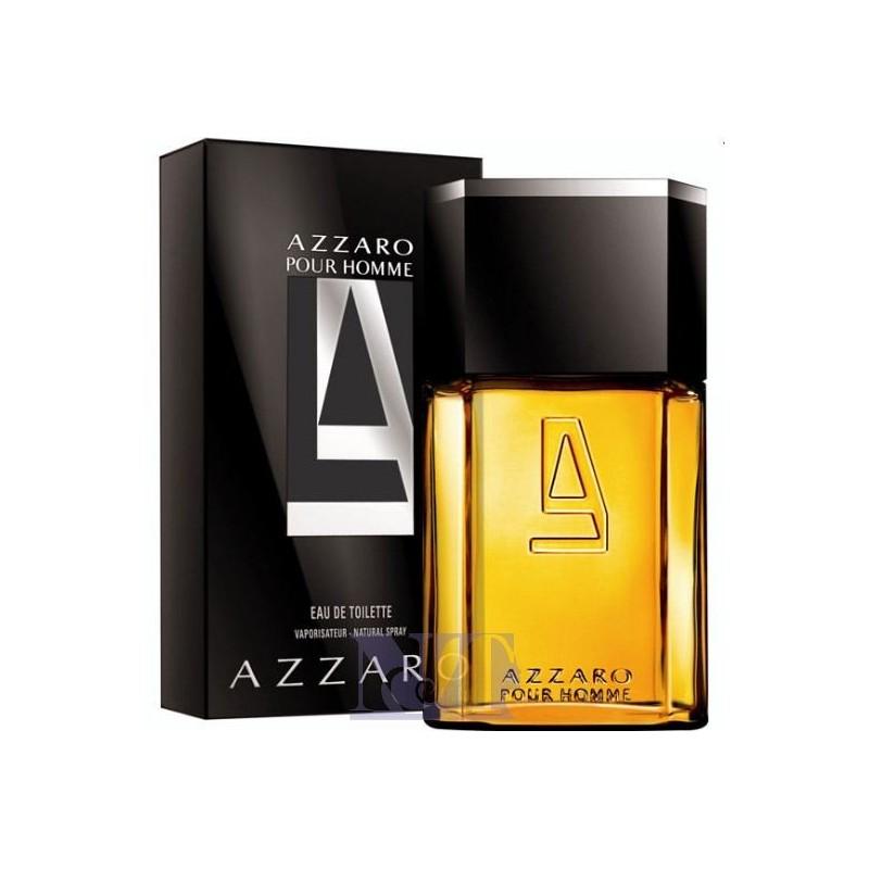 AZZARO EDT POUR HOMME 200 ML