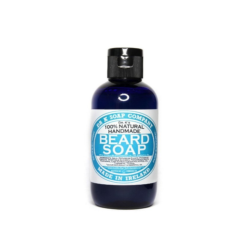 DR K - Beard Soap 100 ml