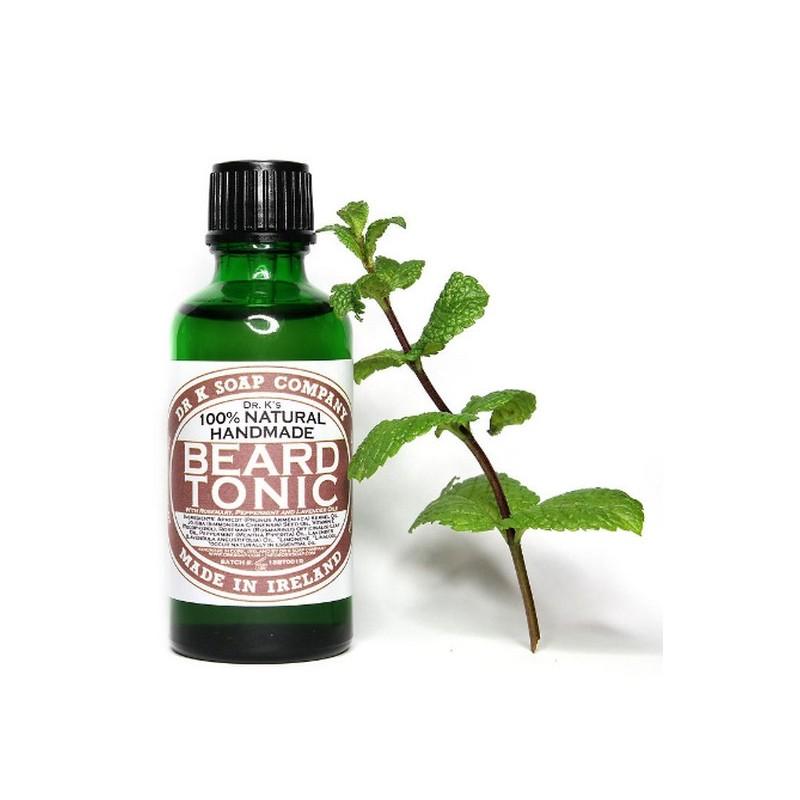 DR K - Beard Tonic 50 ml