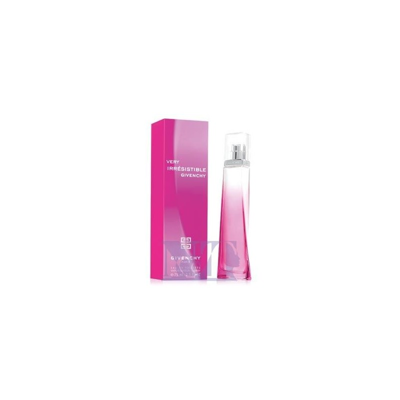 GIVENCHY VERY IRRESISTIBLE 75 ML EDT
