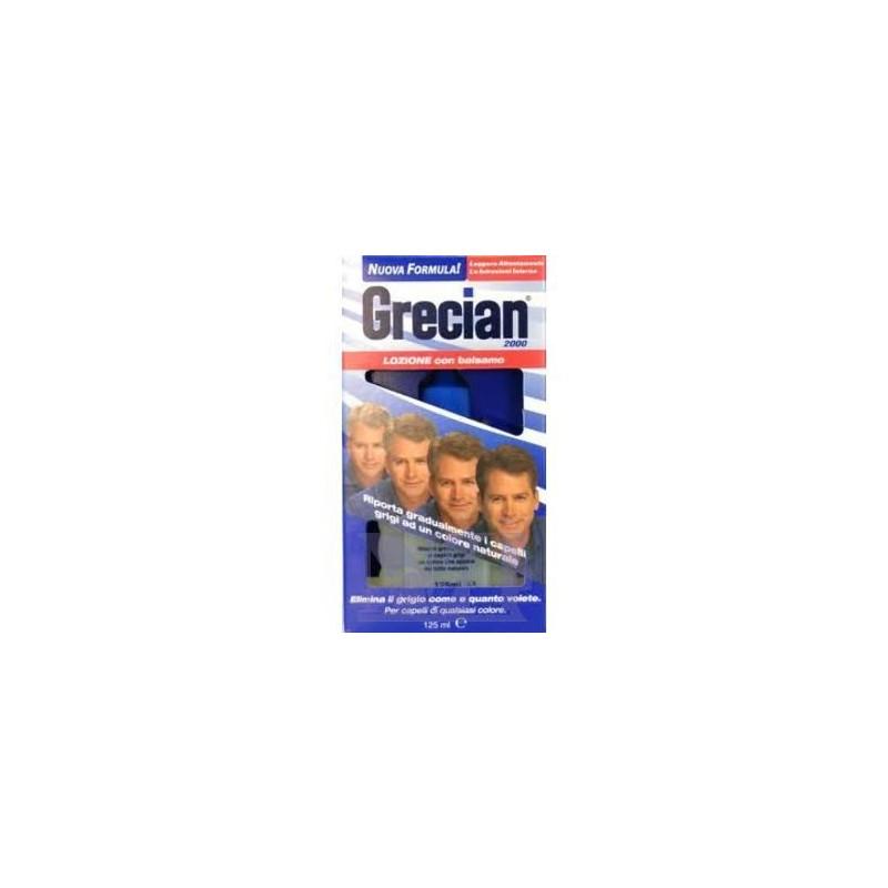 GRECIAN 2000 LOZIONE CON BALSAMO 125 ML