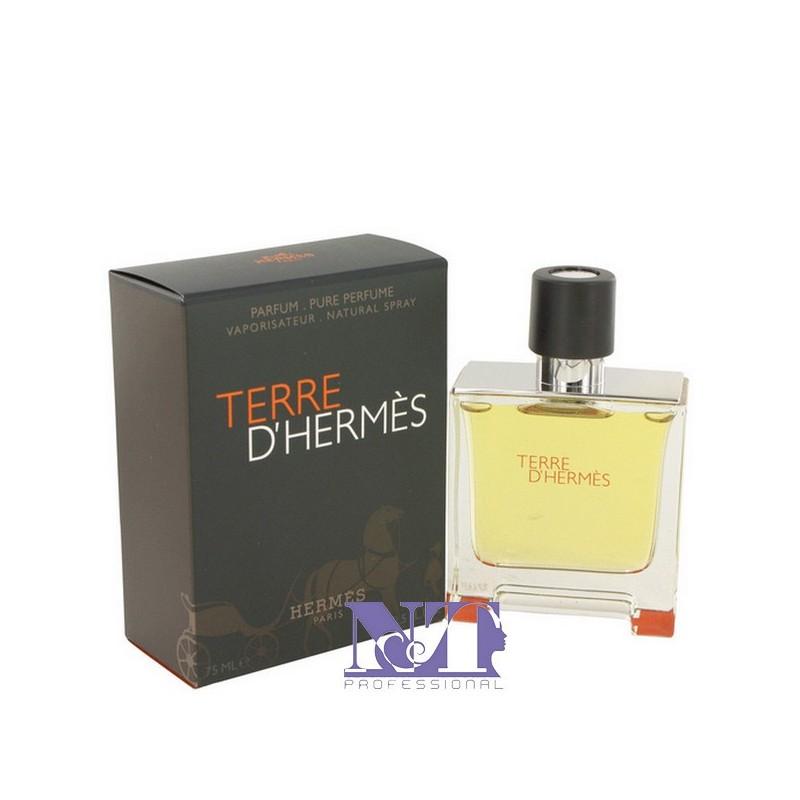 HERMES TERRE D'HERMES EDP 75 ML VAPO
