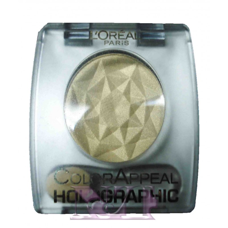 L'OREAL COLOR APPEAL HOLOGRAPHIC 103 ROSE PEPITE
