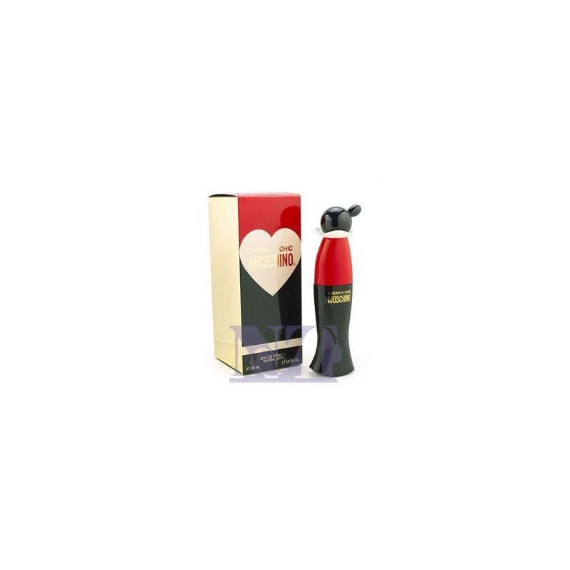 MOSCHINO CHEAP AND CHIC EDT 50 ML