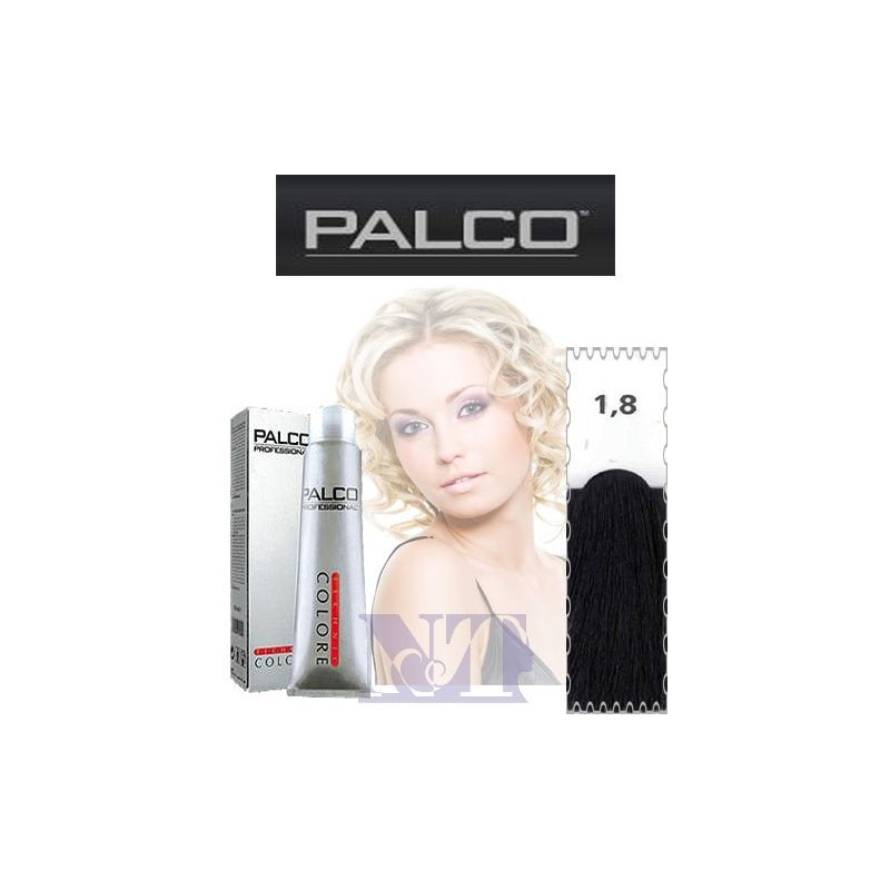 PALCO N°1.8  NERO BLU 150 ML