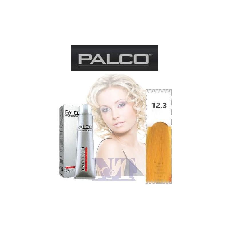 PALCO N°12.3 GIALLO 150 ML