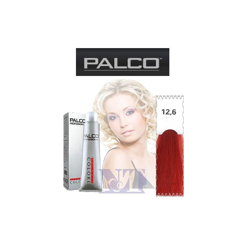 PALCO N°12.6 ROSSO 150 ML