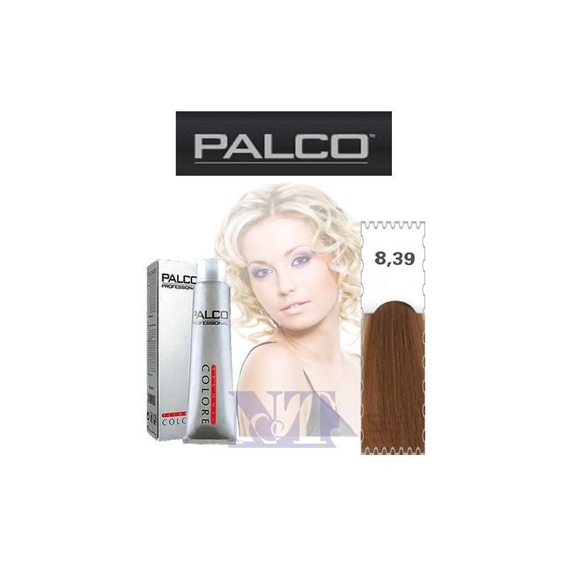 PALCO N°8.39 BIONDO CHIARO TABACCO 150 ML